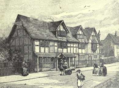 the early life education and religion of william shakespeare Shakespeare did not become famous until late in his life and few details are known about his early life although no attendance records remain, it is believed that he attended stratford-upon-avon grammar school, where he would have received a sound education in the latin and greek classics, reflected in many of his plays.