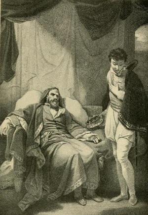 falstaff and prince hals relationship marketing