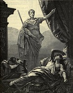 the misperception of information in the tragedy of julius caesar by william shakespeare This enables him to comment that whereas the words 'ave caesar' do occur in edward  in his william shakespeare:  edward the third is due to its misperception.
