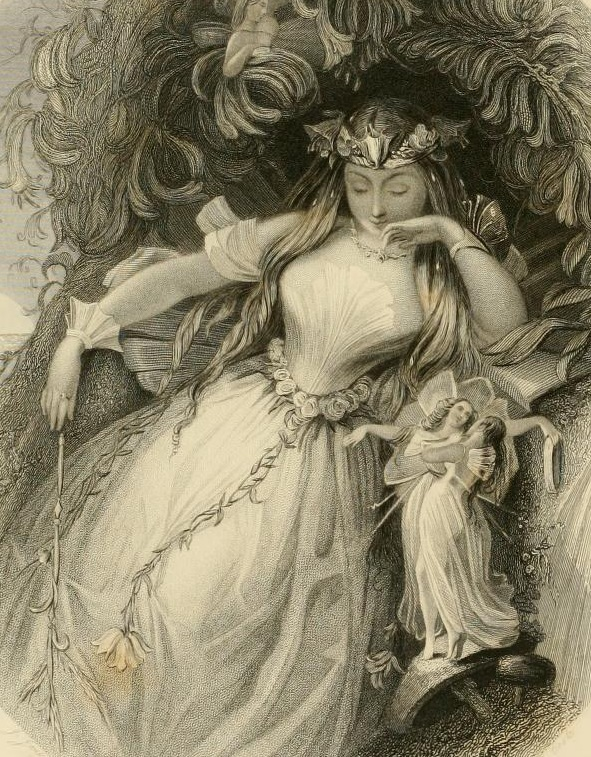 characterization of theseus in a midsummer nights dream by shakespeare Free essay: william shakespeare's a midsummer night's dream shakespeare, in his a midsummer night's dream, uses his characters to cast a sense of.