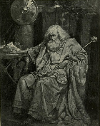 the complete text of king lear essays on the natural world henry irving as king lear 1892