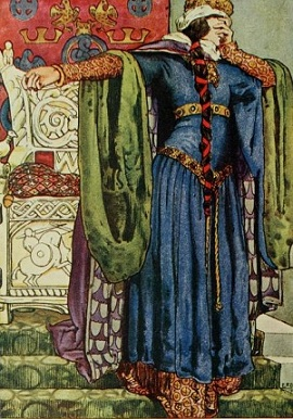 an analysis of hallucinations and dreams of macbeth and lady macbeth in the play macbeth by william  Get free homework help on william shakespeare's macbeth: play summary,   the gentlewoman's description of how lady macbeth has sleepwalked in the  past.